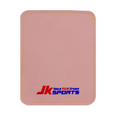 가죽 샤무드 BALL TOWEL_SOFT PINK