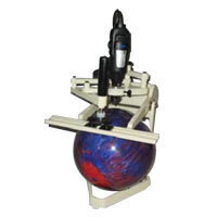 Scott Bowling Ball Engraver